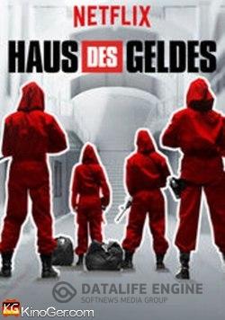 HAUS DES GELDES Staffel 1-5 (2018)