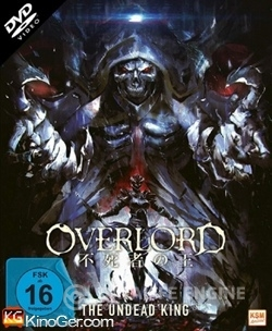 Overlord - The Undead King (2017)